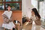 5 kiểu áo cứ khoác ngoài váy trắng là tạo nên set đồ xịn đẹp từ công sở ra phố