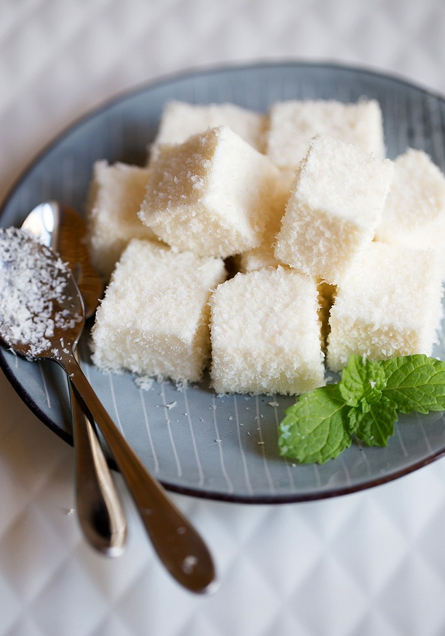 Sữa dừa viên béo ngậy và ngọt ngào - món ăn vặt siêu dễ làm khiến ai cũng phải tan chảy vì quá ngon-7