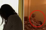 Về nhà sớm, thấy phòng con trai có tiếng động lạ, người mẹ chết lặng khi thấy cảnh tượng bên trong, cầu cứu dân mạng giúp mình gỡ rối