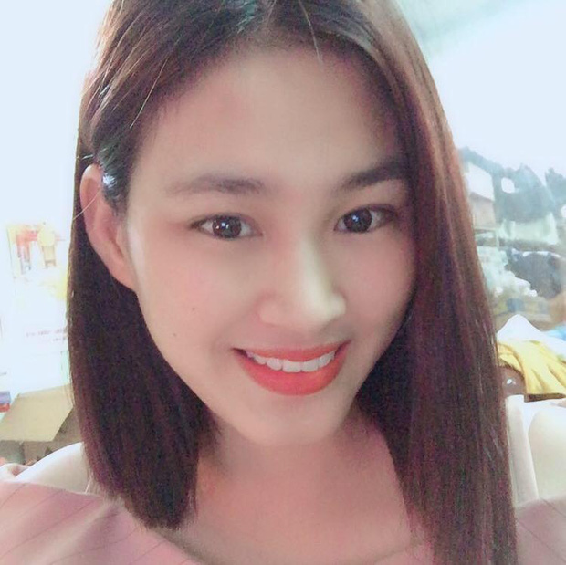 Nhan sắc xinh đẹp không thua kém em gái của chị gái Tân Hoa hậu Việt Nam 2020 Đỗ Thị Hà-4