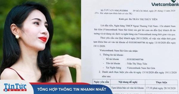 Bị anti-fan công kích chuyện đóng mở tài khoản, Thủy Tiên nổi đóa thách thức
