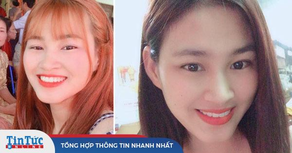 Nhan sắc xinh đẹp không thua kém em gái của chị gái Tân Hoa hậu Việt Nam 2020 Đỗ Thị Hà
