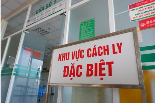 Chiều 21/11, thêm 1 ca mắc mới COVID-19 từ Đức trở về, Việt Nam có 1.306 bệnh nhân-1