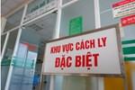 Chiều 22/11, thêm 1 người trở về từ Philippines mắc COVID-19, Việt Nam có 1.307 bệnh nhân-2
