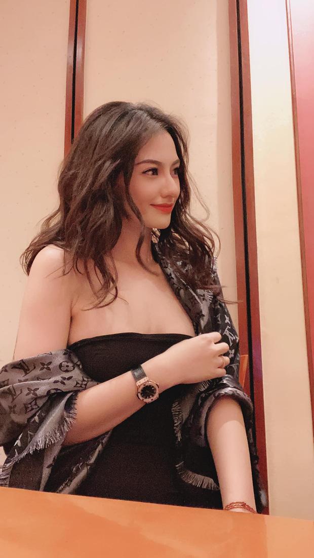 Hồng Quế gây tranh cãi khi chê bai nhan sắc Đỗ Thị Hà, công khai ủng hộ thí sinh chỉ lọt Top 15 Hoa hậu Việt Nam-4