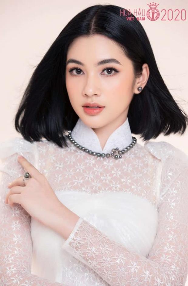 Hồng Quế gây tranh cãi khi chê bai nhan sắc Đỗ Thị Hà, công khai ủng hộ thí sinh chỉ lọt Top 15 Hoa hậu Việt Nam-5