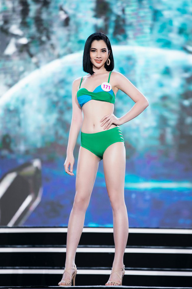Hồng Quế gây tranh cãi khi chê bai nhan sắc Đỗ Thị Hà, công khai ủng hộ thí sinh chỉ lọt Top 15 Hoa hậu Việt Nam-7