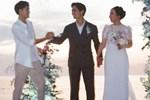 Dàn cầu thủ lần lượt đăng ảnh chính thức trong đám cưới Công Phượng, đáng chú ý Đức Huy còn tiết lộ cả tiền mừng cưới-5
