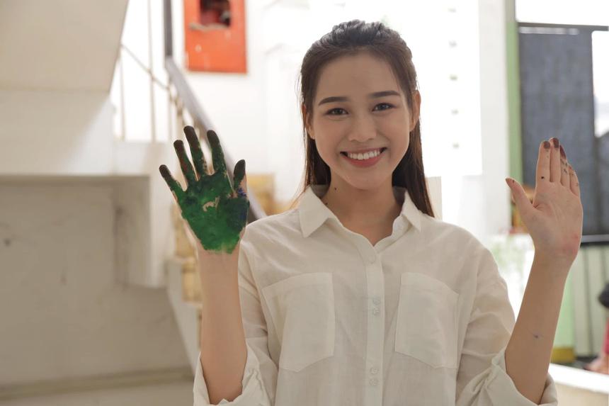 Trường đại học của 5 cô gái đẹp nhất cuộc thi Hoa hậu Việt Nam 2020-2