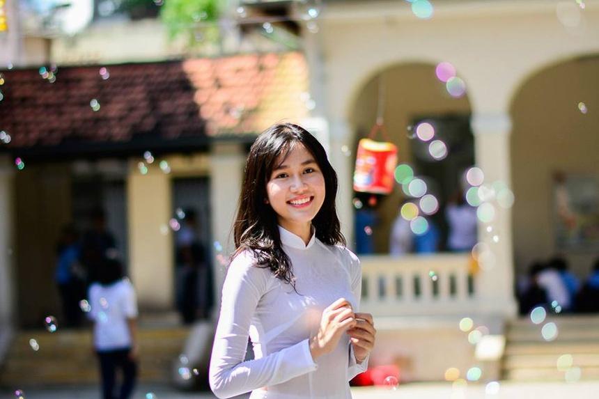 Trường đại học của 5 cô gái đẹp nhất cuộc thi Hoa hậu Việt Nam 2020-4