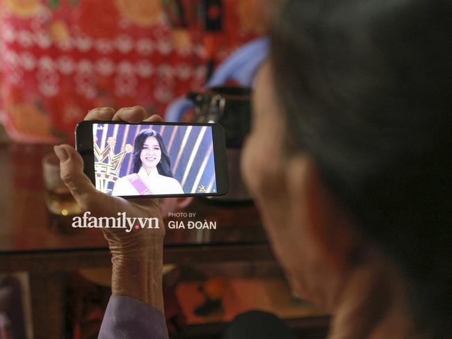Độc quyền: Ghé thăm căn nhà cũ giản dị của bà ngoại Đỗ Thị Hà, tiết lộ đến Đêm Chung kết mới biết điều này-3