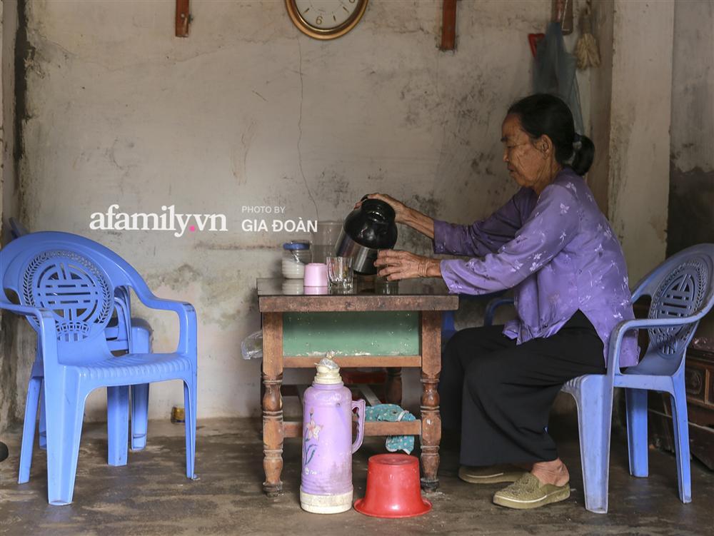 Độc quyền: Ghé thăm căn nhà cũ giản dị của bà ngoại Đỗ Thị Hà, tiết lộ đến Đêm Chung kết mới biết điều này-4