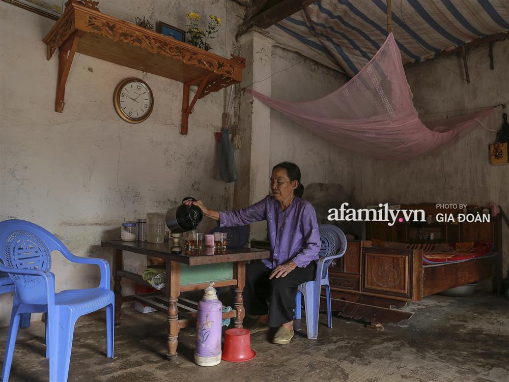 Độc quyền: Ghé thăm căn nhà cũ giản dị của bà ngoại Đỗ Thị Hà, tiết lộ đến Đêm Chung kết mới biết điều này-5