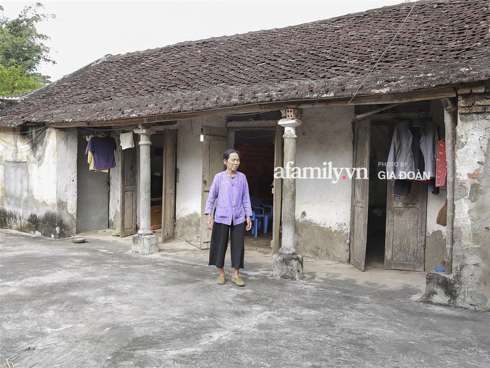 Độc quyền: Ghé thăm căn nhà cũ giản dị của bà ngoại Đỗ Thị Hà, tiết lộ đến Đêm Chung kết mới biết điều này-7