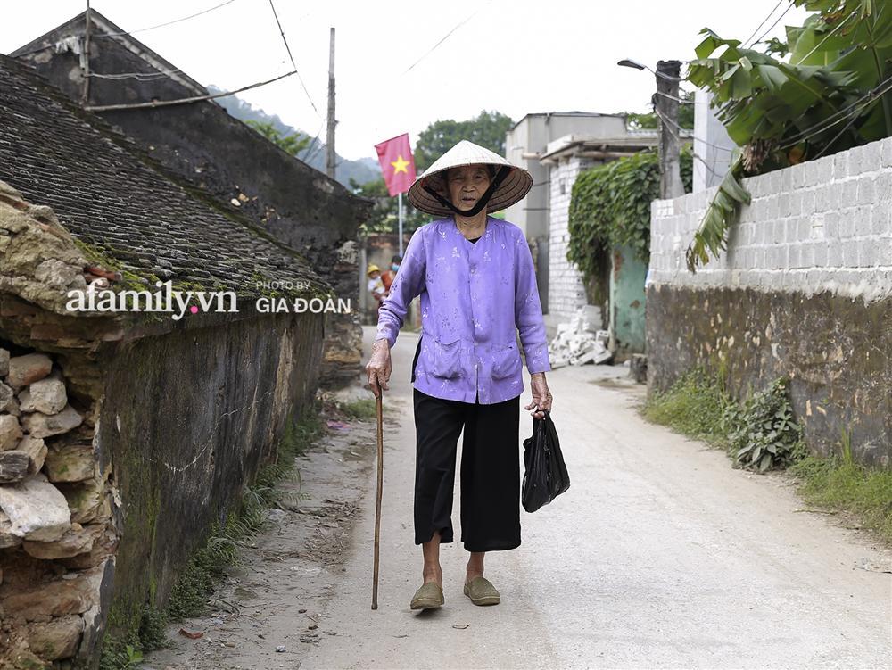 Độc quyền: Ghé thăm căn nhà cũ giản dị của bà ngoại Đỗ Thị Hà, tiết lộ đến Đêm Chung kết mới biết điều này-8