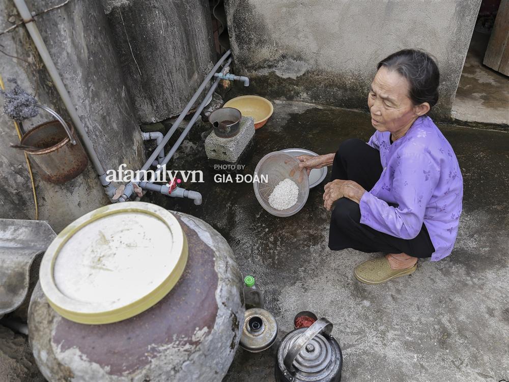 Độc quyền: Ghé thăm căn nhà cũ giản dị của bà ngoại Đỗ Thị Hà, tiết lộ đến Đêm Chung kết mới biết điều này-9