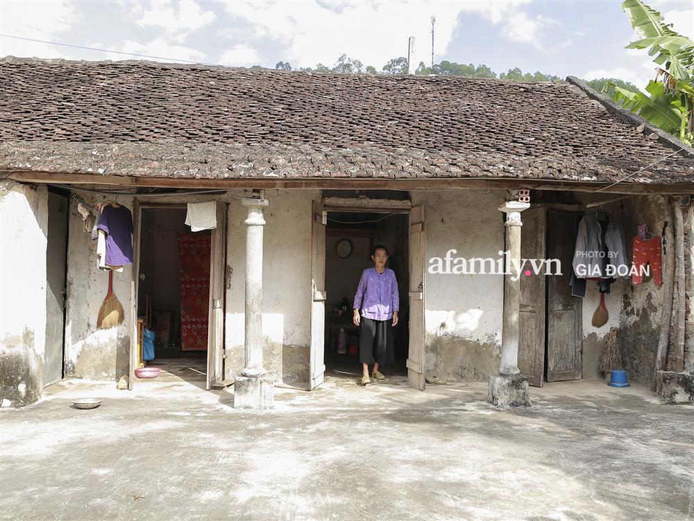 Độc quyền: Ghé thăm căn nhà cũ giản dị của bà ngoại Đỗ Thị Hà, tiết lộ đến Đêm Chung kết mới biết điều này-10
