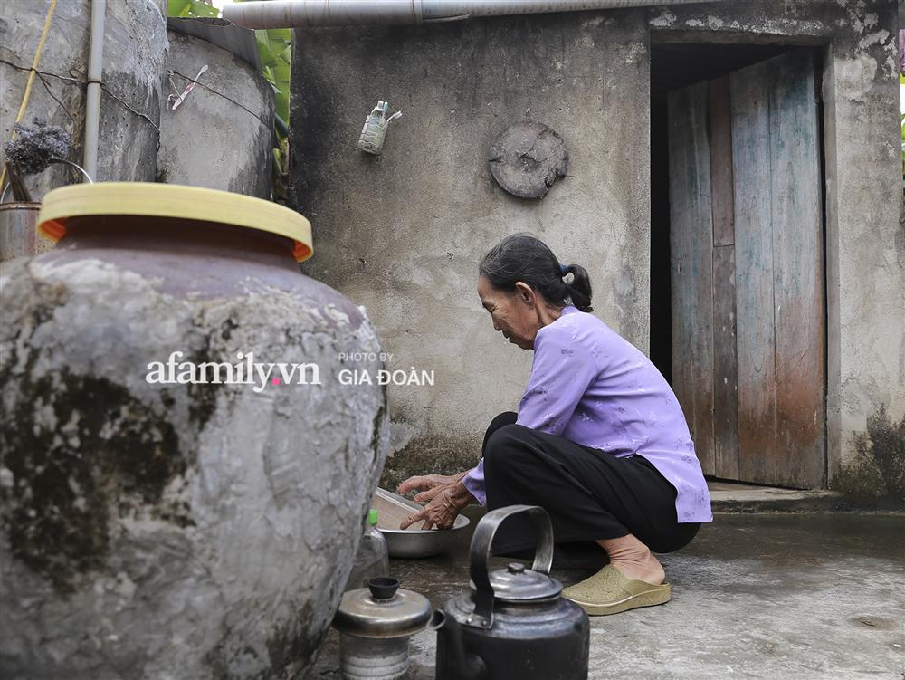 Độc quyền: Ghé thăm căn nhà cũ giản dị của bà ngoại Đỗ Thị Hà, tiết lộ đến Đêm Chung kết mới biết điều này-11