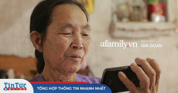 Độc quyền: Ghé thăm căn nhà cũ giản dị của bà ngoại Đỗ Thị Hà