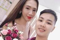 Vợ 'người đàn ông đầu tiên ở Việt Nam mang thai' bất ngờ 'phản công' 1 loạt điều chồng cũ nói trong livestream: 'Nếu nói là hợp tác thì phải chấp nhận'