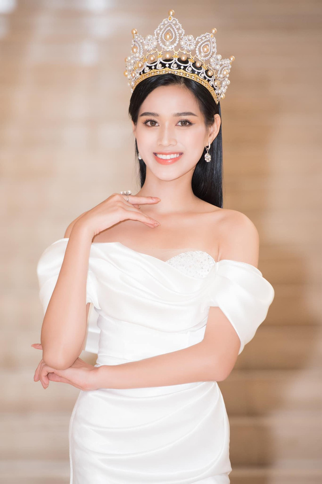 """Viết tâm thư hậu đăng quang nhưng Tân Hoa hậu Đỗ Thị Hà đã bị cư dân mạng bóc"""" lỗi-2"""