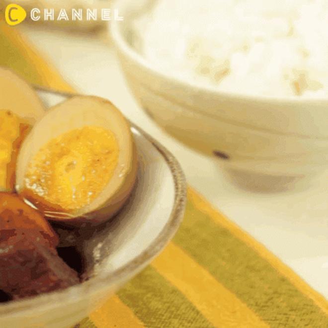 Mẹo loại bỏ lớp mỡ đông cứng trong nồi thịt kho không cần thìa hoặc đun sôi-1