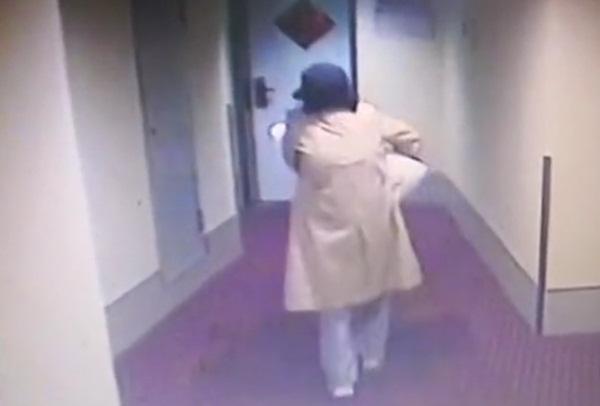 Nghe tiếng khóc trẻ con ở ga tàu lúc 5 giờ sáng, người đàn ông báo cảnh sát và câu chuyện gây phẫn nộ đằng sau-3