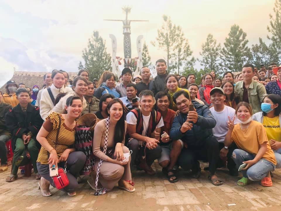 Thủy Tiên kết thúc hơn 40 ngày viện trợ miền Trung, hứa hẹn công khai sao kê minh bạch-7