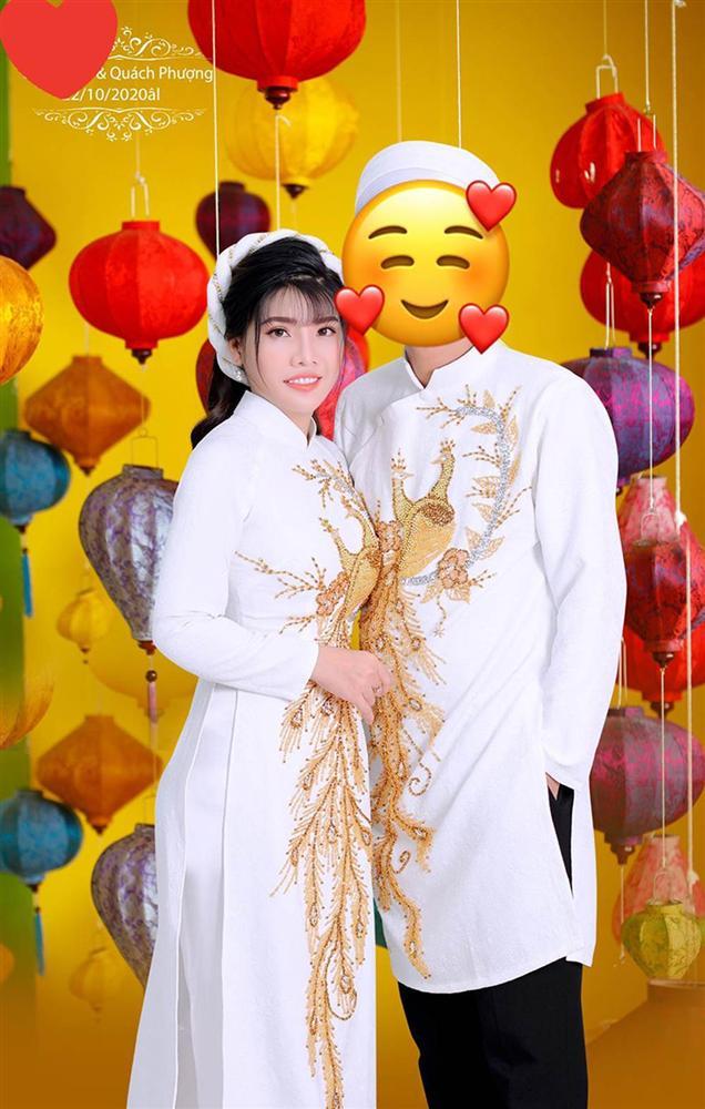Phượng Thị Nở đã cưới chồng mới, tiết lộ chuyện tình 2 năm hạnh phúc chưa khi nào giận nhau quá 1 ngày-1