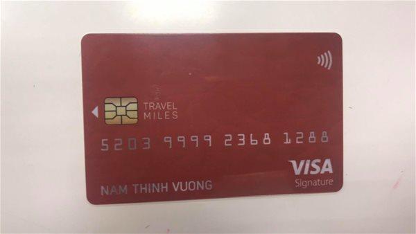 Nở rộ mạo danh ngân hàng lừa mở thẻ tín dụng-2