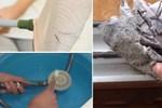 """Mách bạn cách vệ sinh các """"góc chết"""" trong nhà một cách dễ dàng chỉ trong 10 phút"""