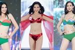 Hàng loạt thí sinh Hoa hậu Việt Nam 2020 bị phát hiện thay đổi số đo nhân trắc học bất thường qua từng vòng, BTC chính thức lên tiếng