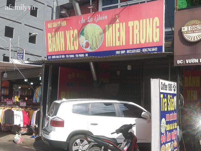 Vụ chủ quán bánh xèo ở Bắc Ninh bị tố tra tấn nhân viên: Hàng xóm từng chứng kiến bé trai hoảng sợ bỏ chạy ra ngoài-1