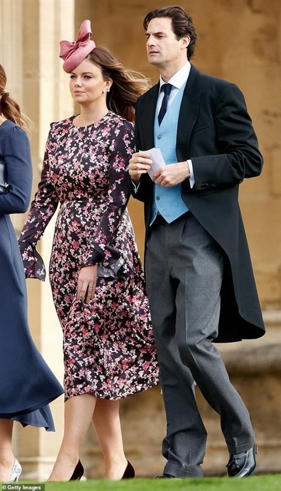 Lộ danh sách tình cũ của Hoàng tử William và Công nương Kate: Người làm rể Hoàng gia, kẻ từ tình địch thành bạn thân hai vợ chồng-4