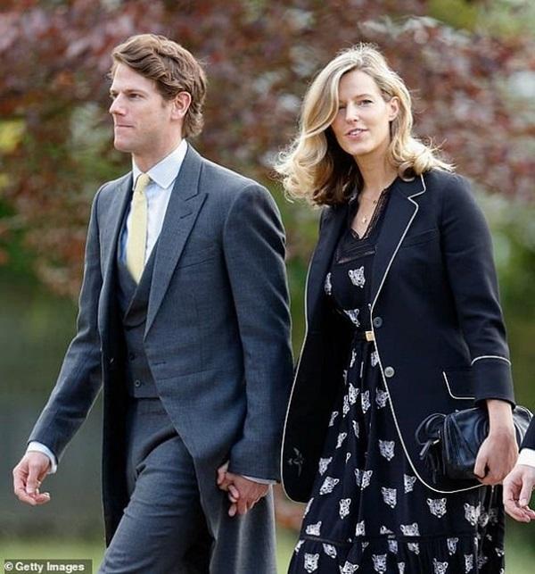 Lộ danh sách tình cũ của Hoàng tử William và Công nương Kate: Người làm rể Hoàng gia, kẻ từ tình địch thành bạn thân hai vợ chồng-14