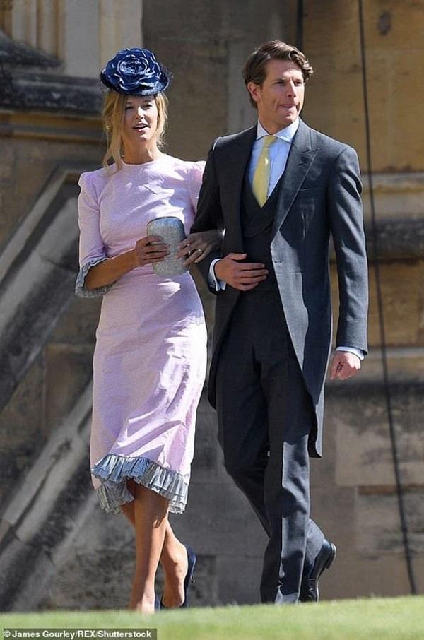 Lộ danh sách tình cũ của Hoàng tử William và Công nương Kate: Người làm rể Hoàng gia, kẻ từ tình địch thành bạn thân hai vợ chồng-15