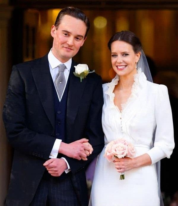 Lộ danh sách tình cũ của Hoàng tử William và Công nương Kate: Người làm rể Hoàng gia, kẻ từ tình địch thành bạn thân hai vợ chồng-17