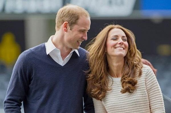 Lộ danh sách tình cũ của Hoàng tử William và Công nương Kate: Người làm rể Hoàng gia, kẻ từ tình địch thành bạn thân hai vợ chồng-23