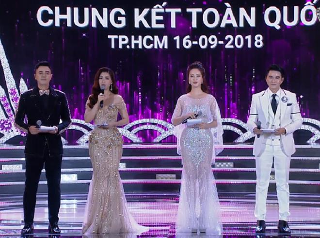 4 mùa giải liên tiếp, chung kết Hoa hậu Việt Nam đều bị chê bai vì điều này-3