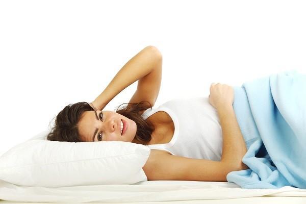 Cách đối phó với chứng mất ngủ vào ban đêm, hướng dẫn bạn mẹo hay để vào giấc nhanh và ngon hơn-4