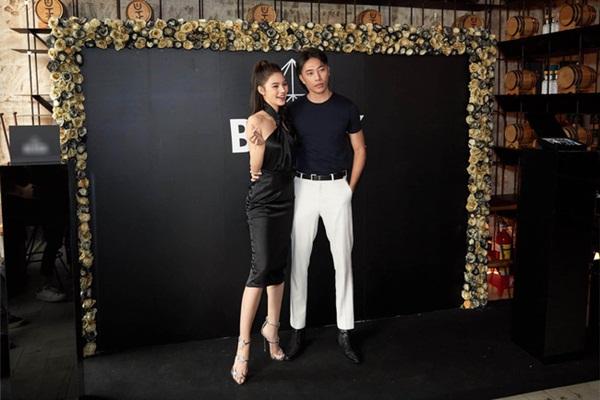 Trước khi bị bắt tạm giam vì lừa đảo chiếm đoạt 57 tỷ đồng, Jason Nguyễn từng là quản lý của nàng Hậu thị phi nhất showbiz Việt năm 2020-1