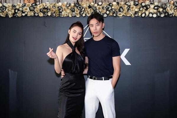 Trước khi bị bắt tạm giam vì lừa đảo chiếm đoạt 57 tỷ đồng, Jason Nguyễn từng là quản lý của nàng Hậu thị phi nhất showbiz Việt năm 2020-2