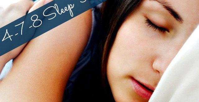 Cách đối phó với chứng mất ngủ vào ban đêm, hướng dẫn bạn mẹo hay để vào giấc nhanh và ngon hơn-6