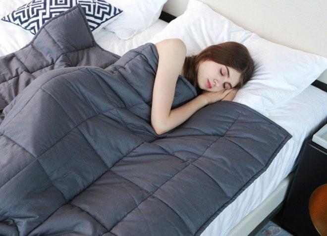 Cách đối phó với chứng mất ngủ vào ban đêm, hướng dẫn bạn mẹo hay để vào giấc nhanh và ngon hơn-2