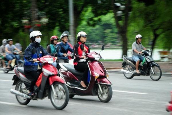 Thời tiết ngày 24/11, Hà Nội trở lạnh
