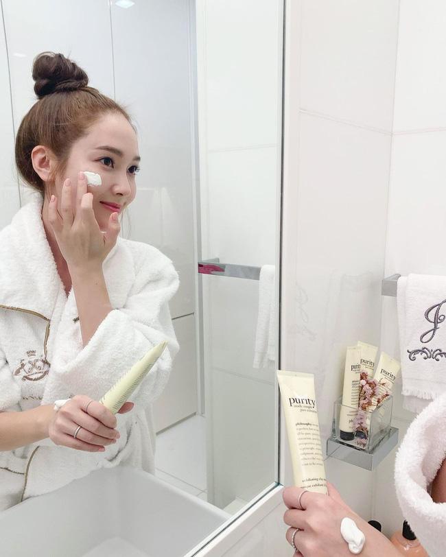 Các mỹ nhân 30+ có 6 tuyệt đỉnh bí kíp skincare mà nếu copy theo, làn da của bạn cũng lão hóa ngược như họ-3