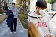 Giàu có, nổi tiếng nhưng Lee Min Ho tiết kiệm đến mức mặc đi mặc lại 1 chiếc áo trong vòng 3 năm