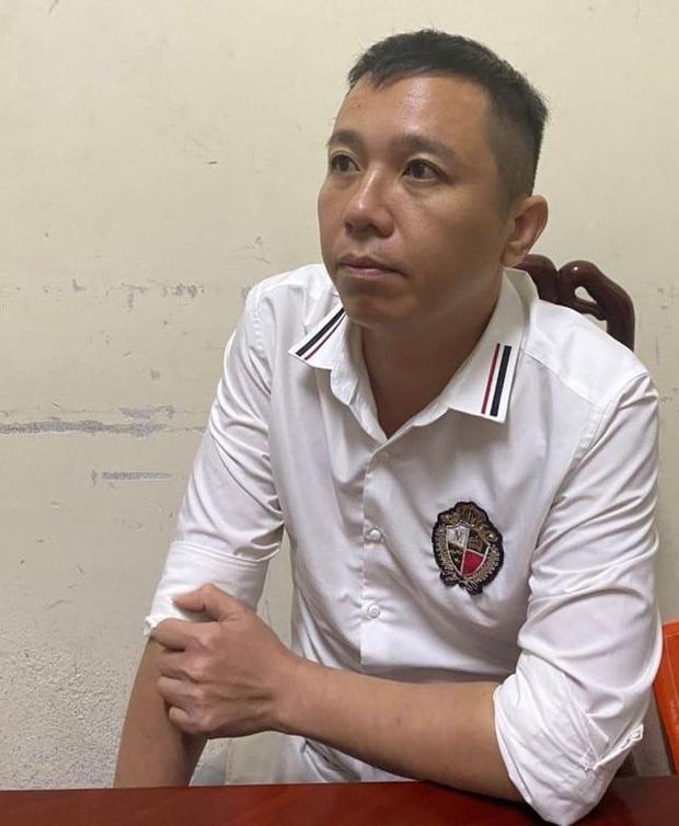 Vụ nam thanh niên tử vong trong quán karaoke: Từ mâu thuẫn, tát bạn gái nghi phạm-2