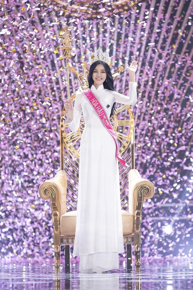 Ghé thăm ngôi trường cấp 3 nơi Đỗ Thị Hà từng theo học, thầy giáo chủ nhiệm tiết lộ điều đặc biệt về Hoa hậu Việt Nam 2020-7