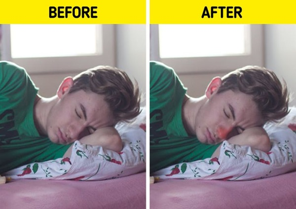 Tại sao chúng ta không nên mặc cùng một bộ đồ ngủ trong 2 ngày liên tiếp?-7